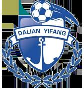 DALIAN - Čínska liga