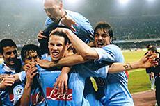 Neapol chce s Hamšíkom predĺžiť zmluvu až do roku 2014