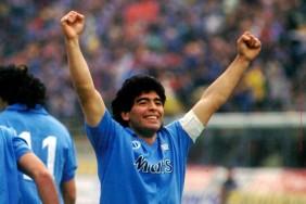 Zbohom Diego!