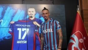 Marek è diventato un giocatore del Trabzonspor