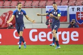 Rozhodli zápasy proti Walesu