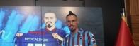 Marek sa stal hráčom Trabzonsporu